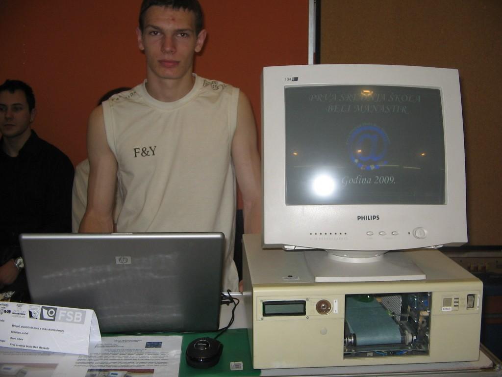 INOVA2009